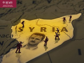 صورة السيناريوهات والمآلات المحتملة للحالة السورية