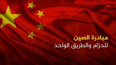 صورة مبادرة الصين للحزام والطريق الواحد