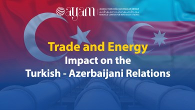 Photo of Trade and Energy Impact on the Turkish-Azerbaijani Relations