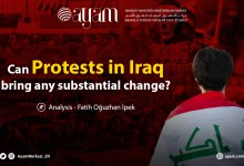Photo of Can the protests in Iraq bring any substantial change?