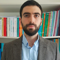 Photo of Fatih Oğuzhan İpek