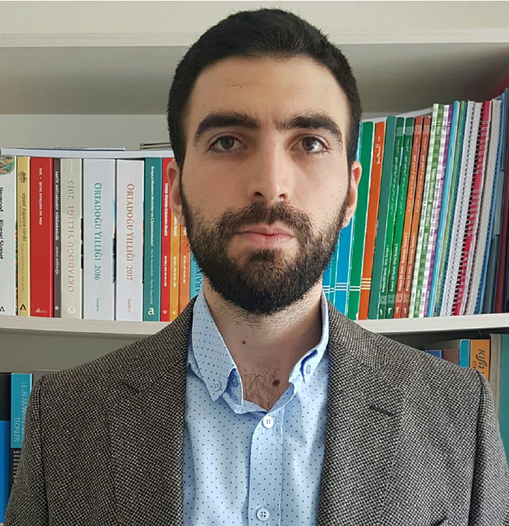 صورة Fatih Oğuzhan İpek
