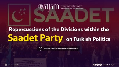 Photo of Repercussions of the Divisions within the Saadet Party on Turkish Politics